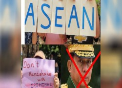 Myanmar's NUG snubs ASEAN talks