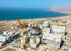 What China's rapidly expanding nuclear industry means for the West