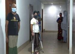 কোভিডে বিপর্যস্ত ভারতে দিশেহারা বাংলাদেশি রোগীরা