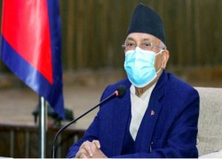 Nepal President asks parties to stake claim after PM Oli's govt falls