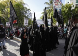 Islam's salience in Maldivian society and politics