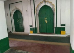 Mosque razed in BJP-ruled Indian state, Muslim body to move court