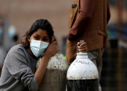 Fears grow that Nepal's coronavirus crisis could be even worse than India's
