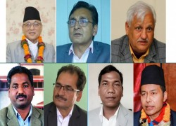 Supreme Court scraps appointment of seven ministers who are not lawmakers