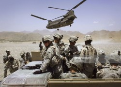 US envoy: fears of Taliban conquering Kabul are overblown