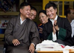 Tibetans have a new political leader. Here's what to expect
