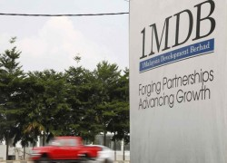 Malaysia's 1MDB debt looms over next election and coming decades