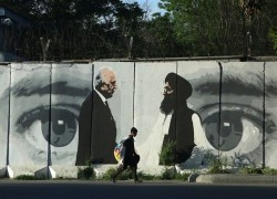 Why Biden is right to leave Afghanistan