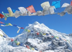 Climbing guide says at least 100 people infected with coronavirus on Mount Everest