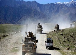 Afghan pullout raises fears in US of China's 'unfettered access'