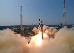 India's space ambition is temporarily thrown off schedule by Covid-19