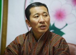 We'll be wiped out if we can't control COVID-19 now: Bhutan PM