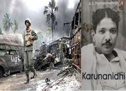 Unravelling controversial Tamil Nadu leader Karunanidhi's Sri Lanka policy