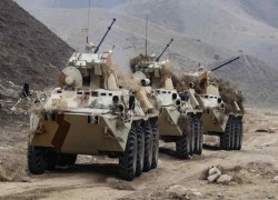 Russia fortifies Central Asia military clout before US Afghan exit