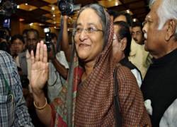 Covid aid to India, financial help to Sri Lanka - Bangladesh is showcasing its economic rise