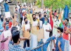 Modi's Hindutva targets another Muslim-majority area in India