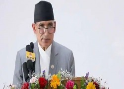 Nepal unveils annual budget, focus on COVID-19, economy