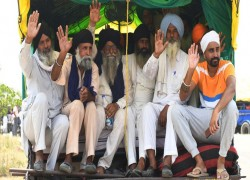 Harsh Mander: Six months on, India's protesting farmers are creating history