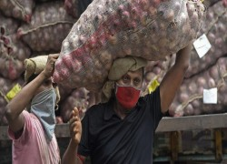 97% of Indians have been left poorer by the pandemic, says economist Mahesh Vyas