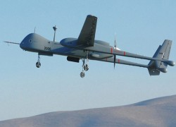 Indian Army will soon get 4 Heron TP drones on lease from Israel, plans to deploy them at LAC