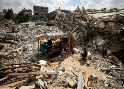 Israel-Palestine conflict at inflection point