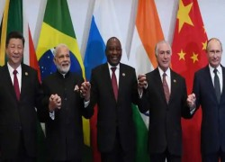 With focus on Covid crisis, BRICS FMs to virtually meet on Tuesday