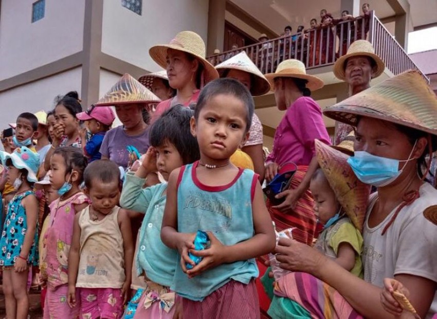The Myanmar challenge to Asean