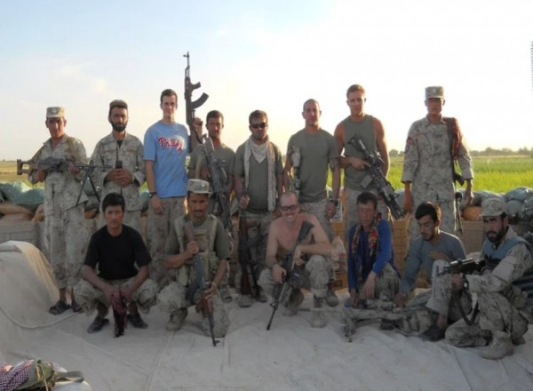 'Betrayed': The Afghan interpreters abandoned by the US