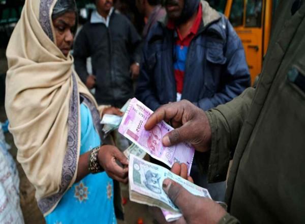 India should scrap paper money altogether