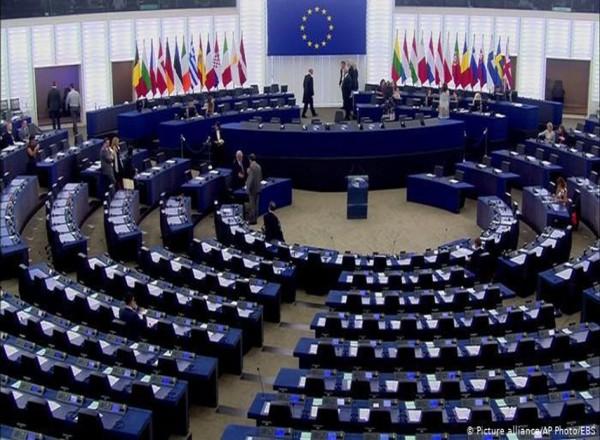EU Parliament resolution puts spotlight on Sri Lanka's rights situation
