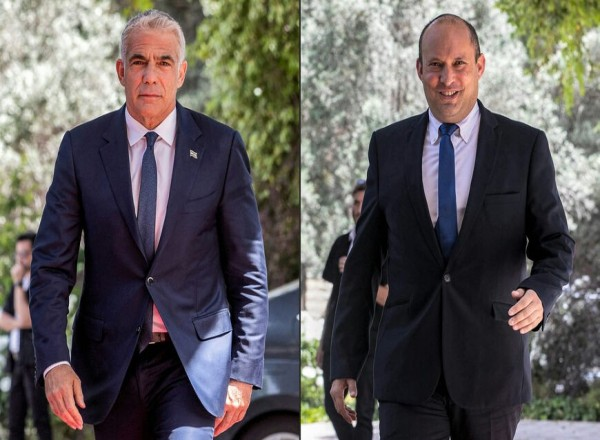 Can Lapid-Bennett coalition keep it together?
