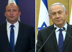 Far-right politician would be Israel's next PM in proposed deal