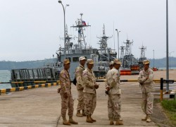 Cambodia's Ream Naval Base upgrade sparks worries of China link before US diplomat's visit