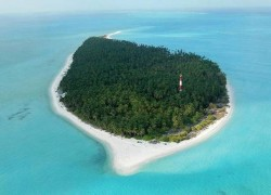 Lakshadweep: Between the sea and a hard place