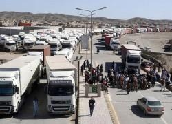 Pakistan sets up three markets near Iran border