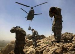 US Afghan drawdown may complete by 'July 4'