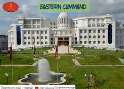 New heads at Andaman and Nicobar Command, Eastern Army command