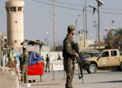 US to hand Bagram base to Afghan forces in 20 days