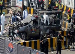 Terrorism: A lingering threat to South Asian peace