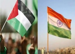 Palestine miffed with India's abstention at UNHRC vote; FM Riad writes to EAM