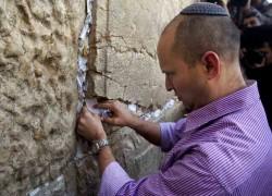 Israeli politics breaks through glass ceiling