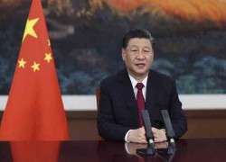 Xi Jinping wants isolated China to 'make friends and win over the majority'