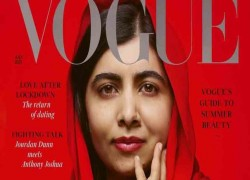 Exploring the brands Malala wore in her stunning Vogue photoshoot