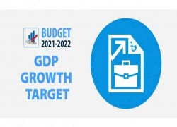 BANGLADESH BUDGET 2021-22: GDP GROWTH TARGET 7.25%; INFLATION RATE EXPECTED TO BE 5.3%