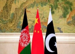 PAKISTAN, CHINA, AFGHANISTAN FOREIGN MINISTERS TO VIRTUALLY MEET TODAY