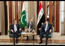 Pakistani Foreign Minister's trip to Iraq: The Latest Seam in Pakistan's Outreach to the Gulf