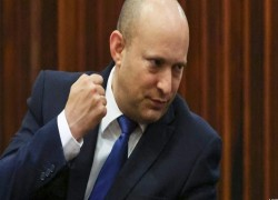 Binyamin Netanyahu's opponents reach a deal to replace him