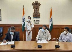 MoD signs Rs.323-cr. deal for airport surveillance radars