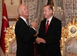 What to expect when Biden, Erdogan meet