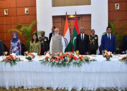 Maldives: A strategic pawn in the Indo-Pacific great game